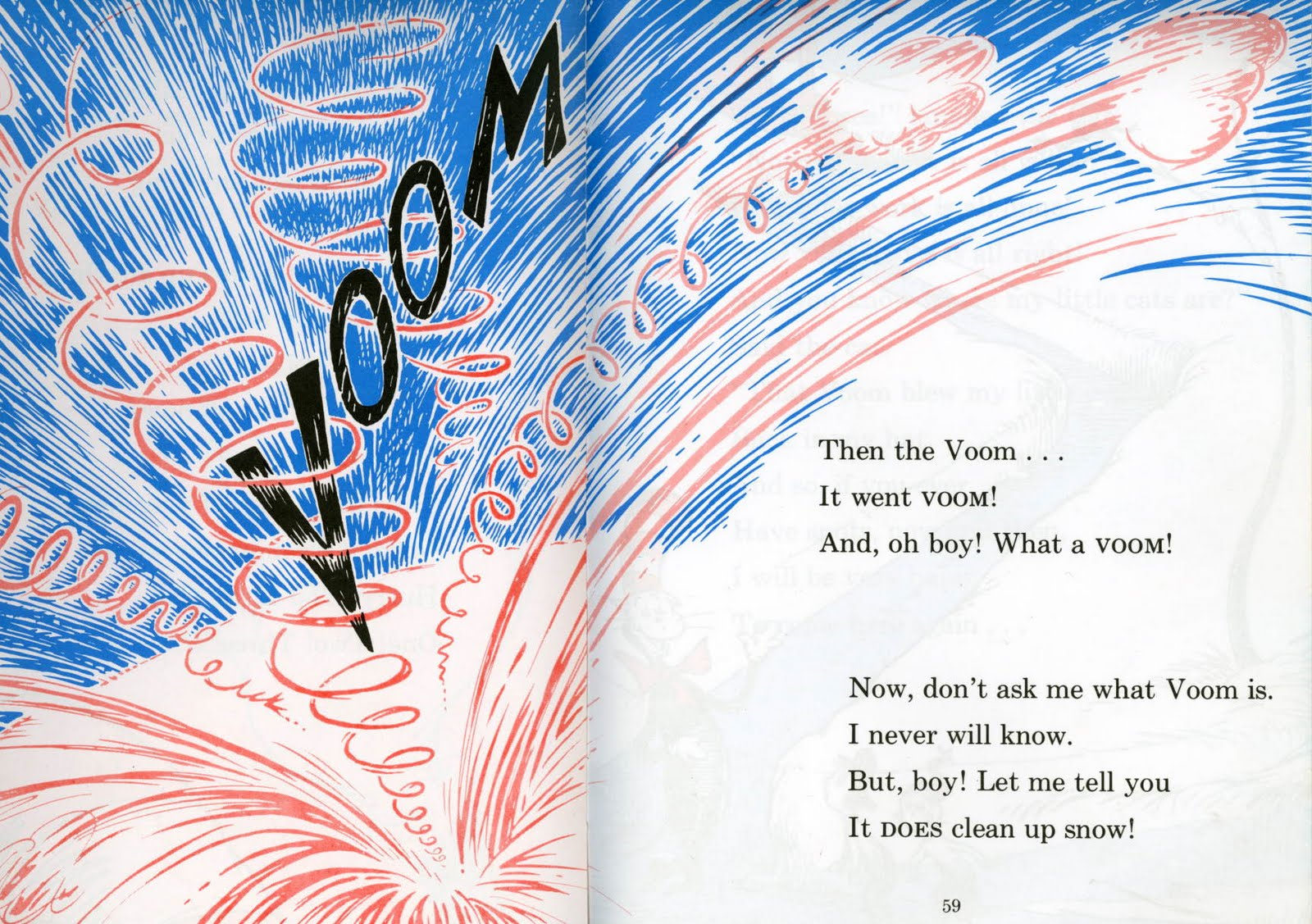The Why Not 100 79 Seuss Imagined Inventions